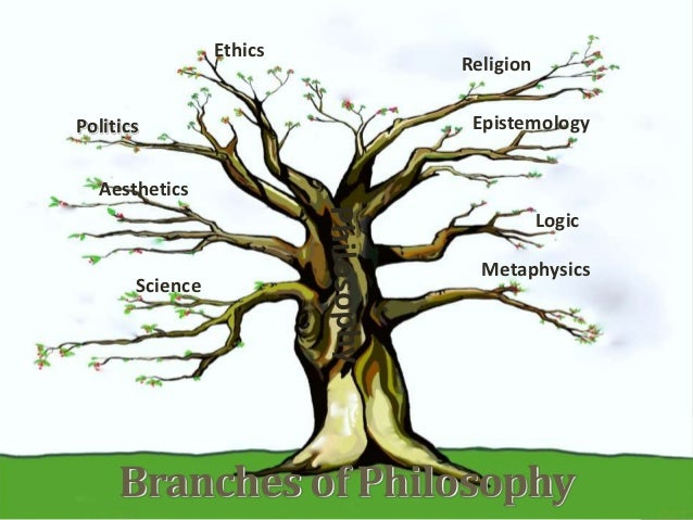8 branches of philosophy The four branches of philosophy - free download as word doc (doc  you  have a high self-confidence and love to people surrounding you be leader 8.