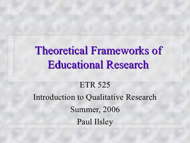 Philosophy&QualitResearch