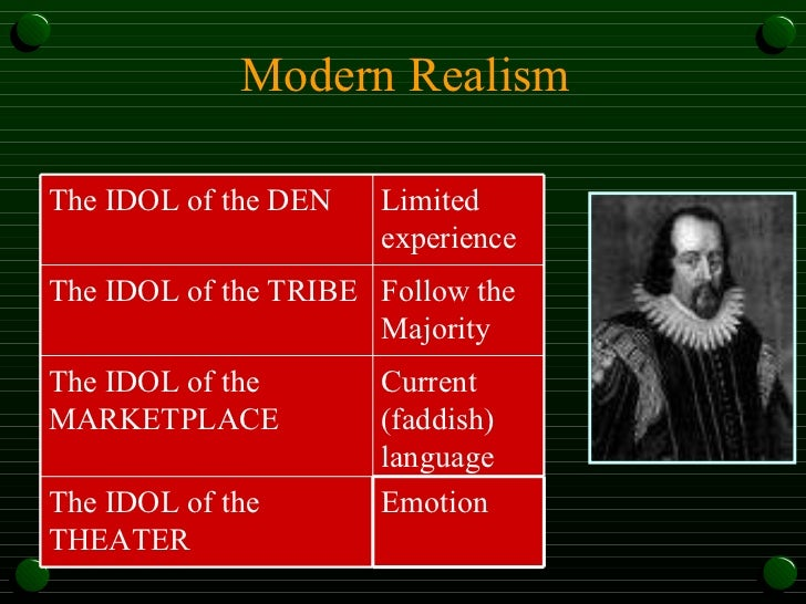 Modern/Current Philosophy?