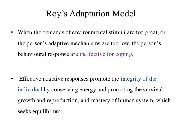 sister callista roys adaptation theory essay Roy-costaandcady: wiki home  sister callista roy,  adaptation theory in the 1990's from when it was initially developed in 1970.
