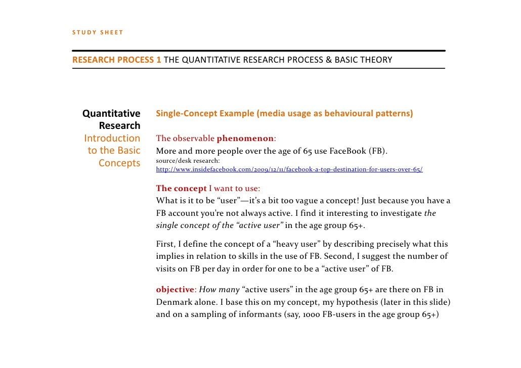 PowerPoint Slideshow about 'Fundamentals of Quantitative Research Design' - archana
