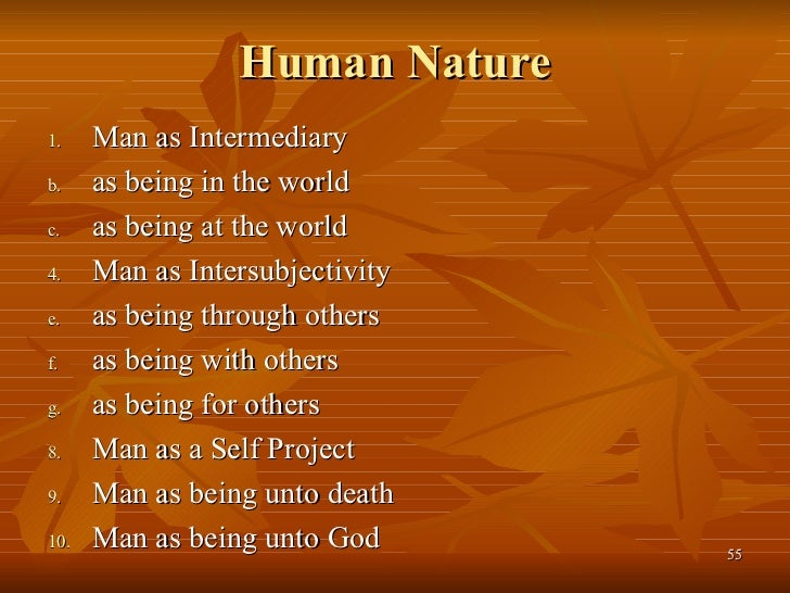 instilled traits in human nature Aquinas on law read saint thomas aquinas, on law, morality and politics (hackett), xiii-xxii and 11-83 see xx-xxi for the part, question, article structure of the summa and the objections, sed contra, respondeo, and responses-to.