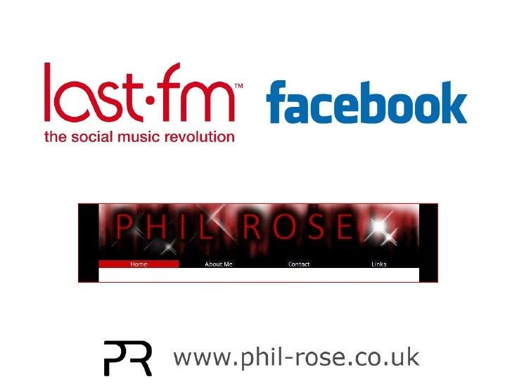 phil-rose.co.uk