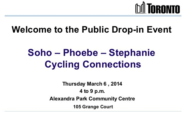 Soho-Phoebe-Stephanie Cycling Connections