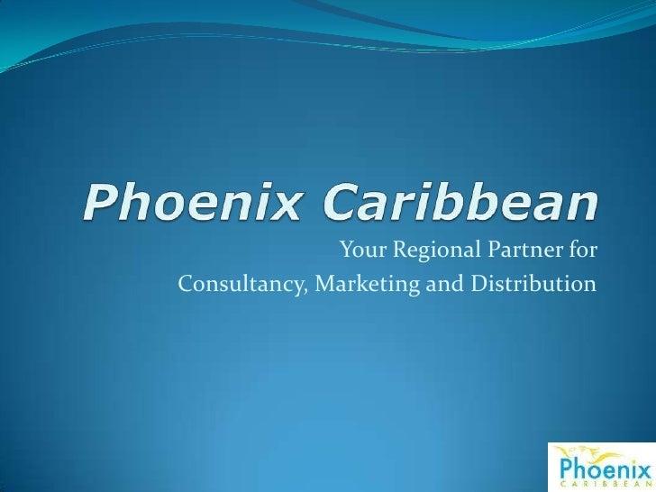 Phoenix Caribbean