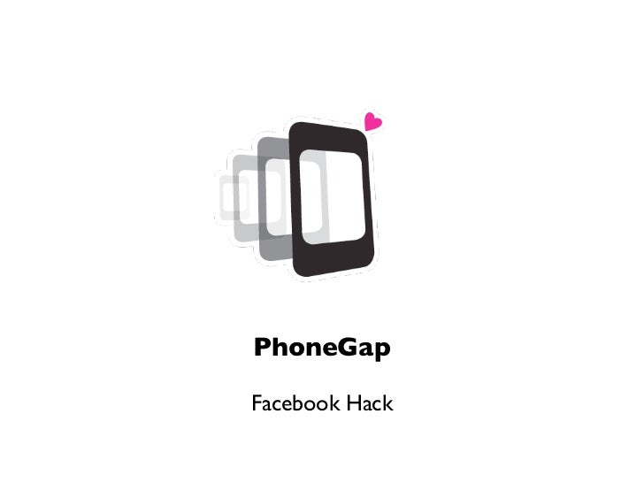 PhoneGap talk from Singapore