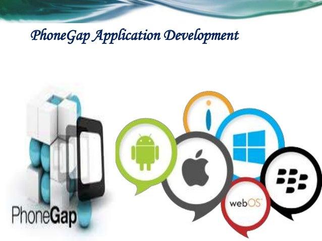 PhoneGap App Development -An Overview