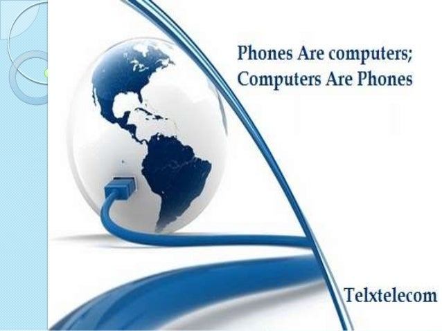 Anyone who has ever used a smart phone in recent times knows that it can feel more like using a computer than a phone. The...