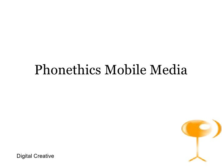 Phonethics Credentials