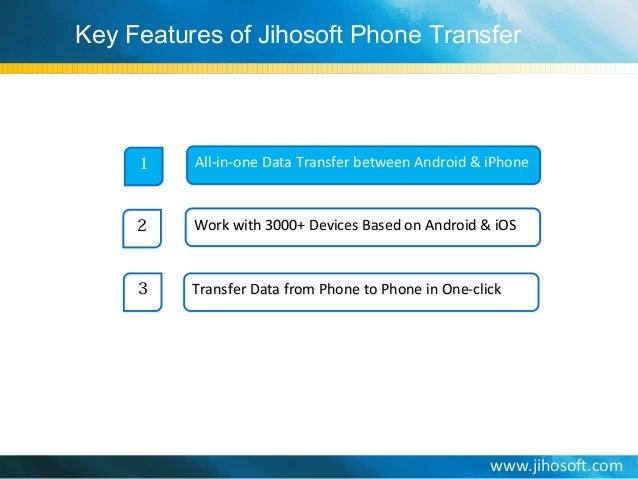 برنامج الملفات الاندرويد للايفون Jihosoft Phone Transfer v3.1.4 +Serial jihosoft-phone-trans