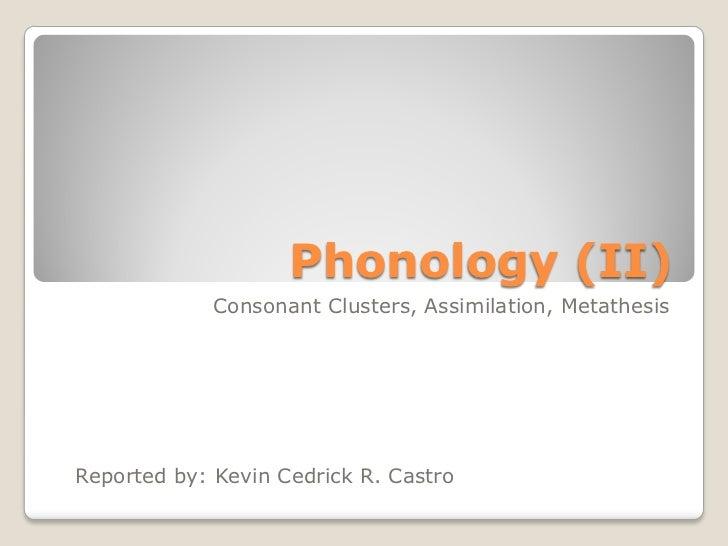 metathesis phonology