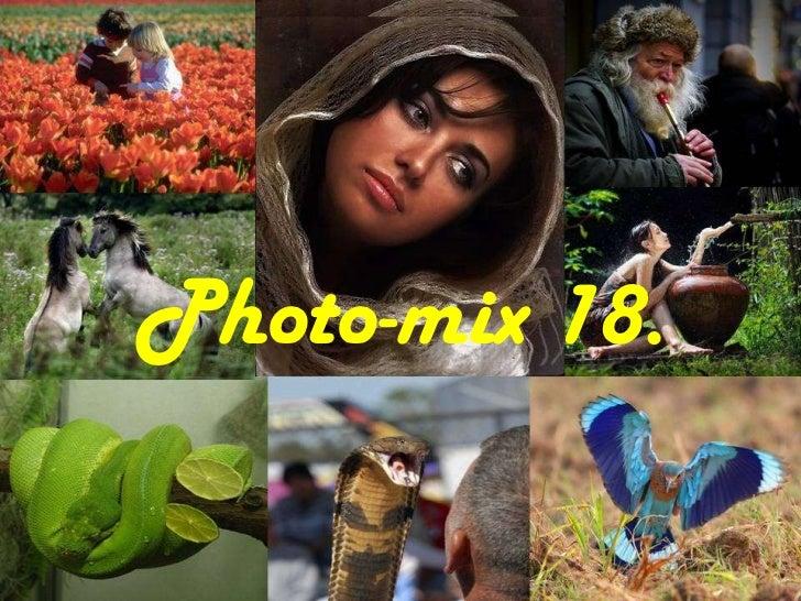 Photo-mix 18.