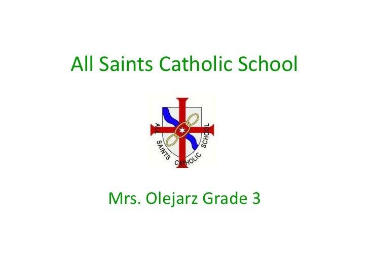 Photo Album<br />by Mrs. Olejarz Grade 3<br />