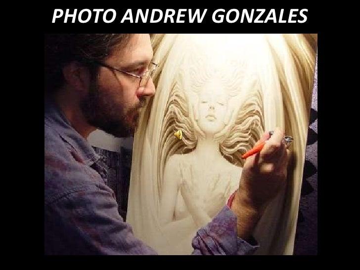 Photo Andrew Gonzales