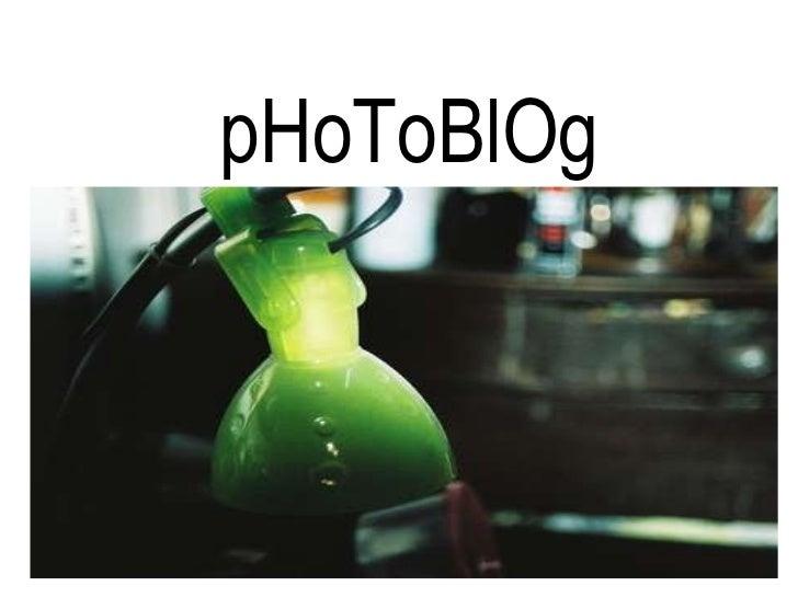 pHoToBlOg