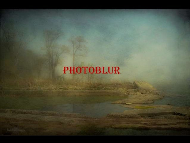 photoblur