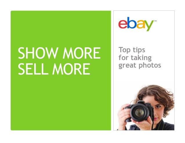 Photo center guide