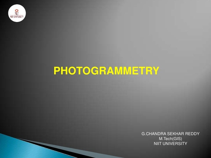 Photogrammetry chandu