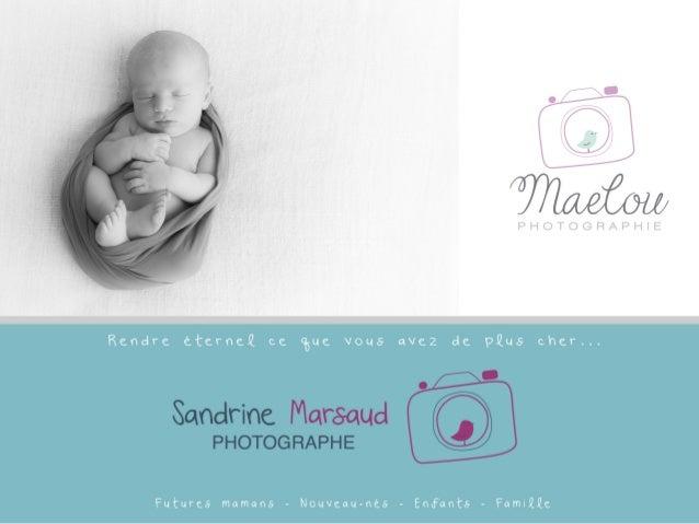 Photographe bébé Yvelines Bougival Maelou Sandrine Marsaud