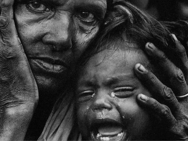 Photographer Don McCullin