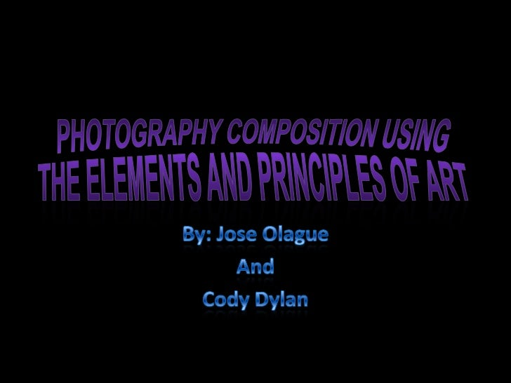 Photography- Jose Olague and Cody Dylan