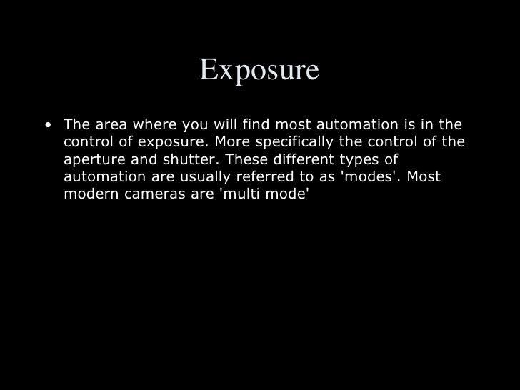 Easy Exposure Lesson 13 Homework img-1