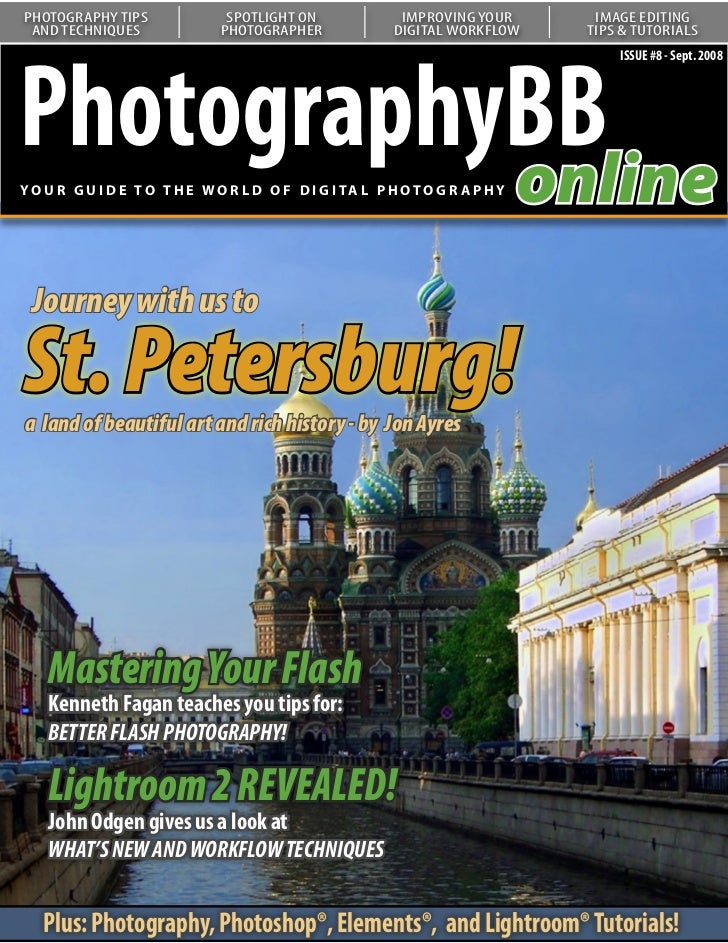 PHOTOGRAPHY TIPS               SPOTLIGHT ON               IMPROVING YOUR       IMAGE EDITING AND TECHNIQUES               ...