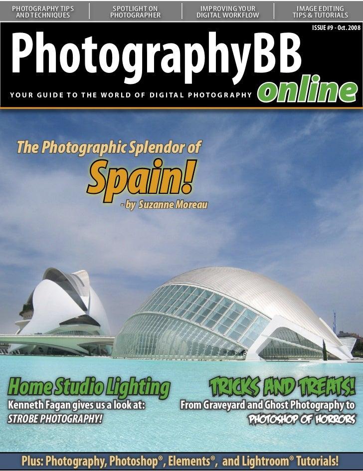 Photography bb 9