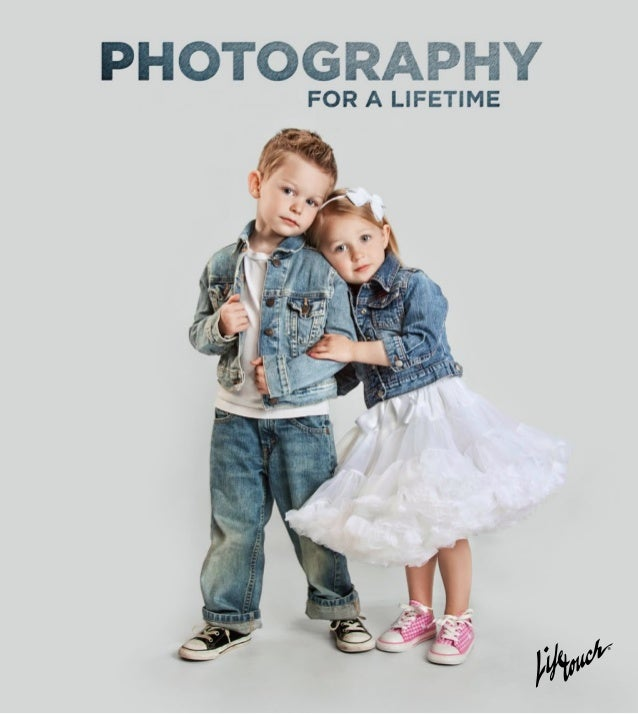 Photography for a lifetime