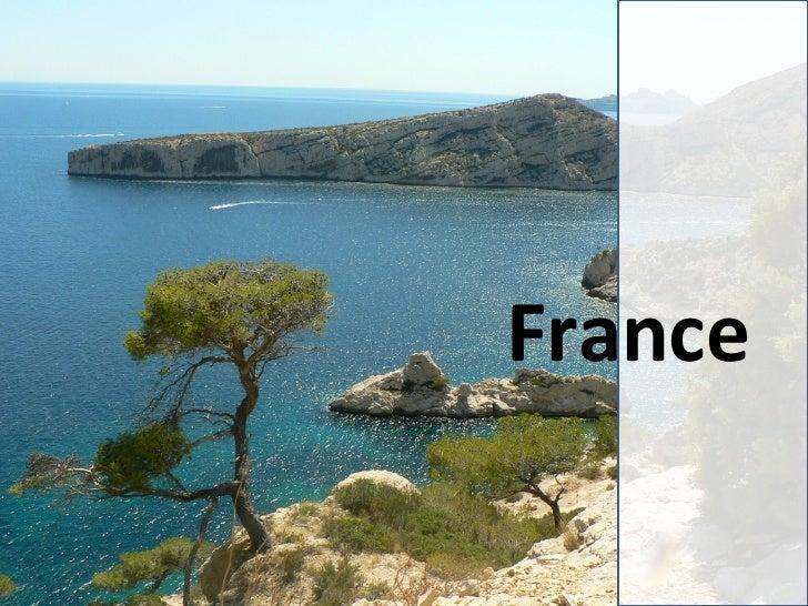 Photos of France