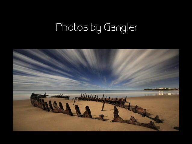 Photos by Gangler
