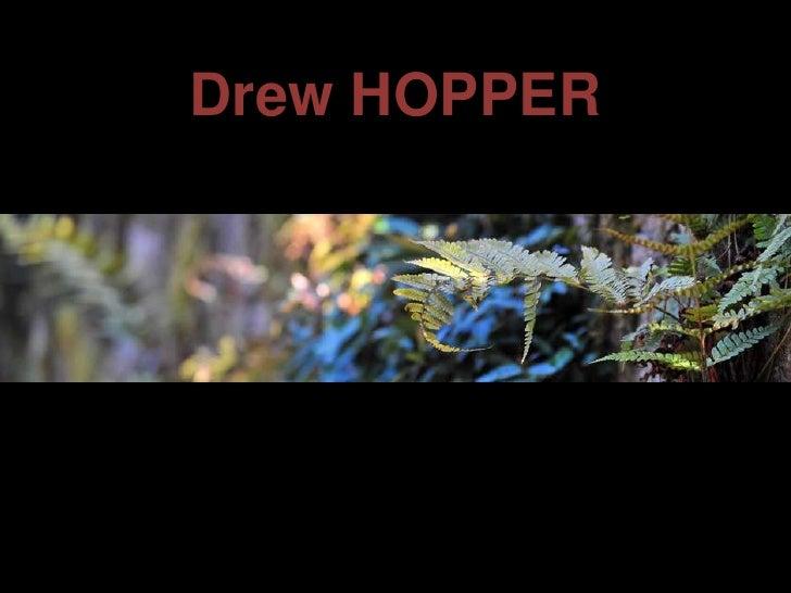 Drew HOPPER<br />