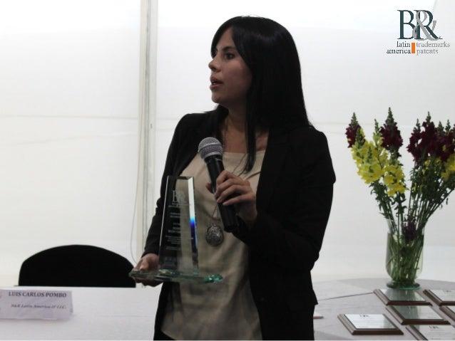 Ganadores Premios Marcas PYME 2013