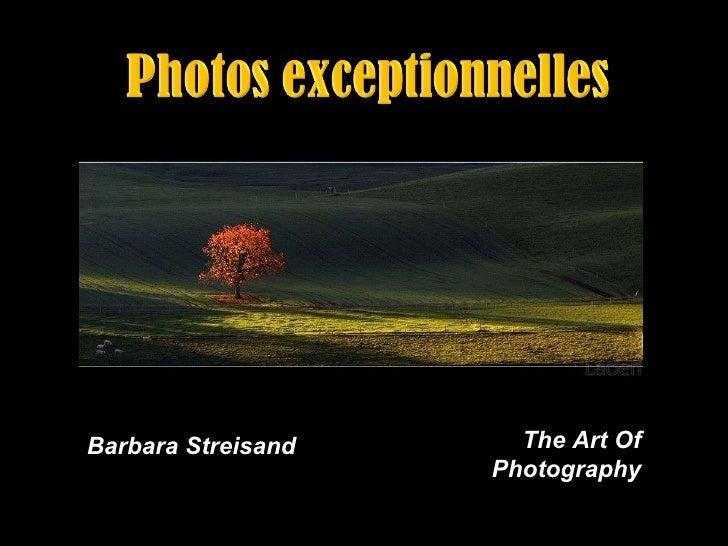 Photos Exceptionnelles Avec Ba Lc Brigitte