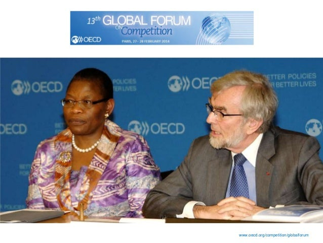 www.oecd.org/competition/globalforum