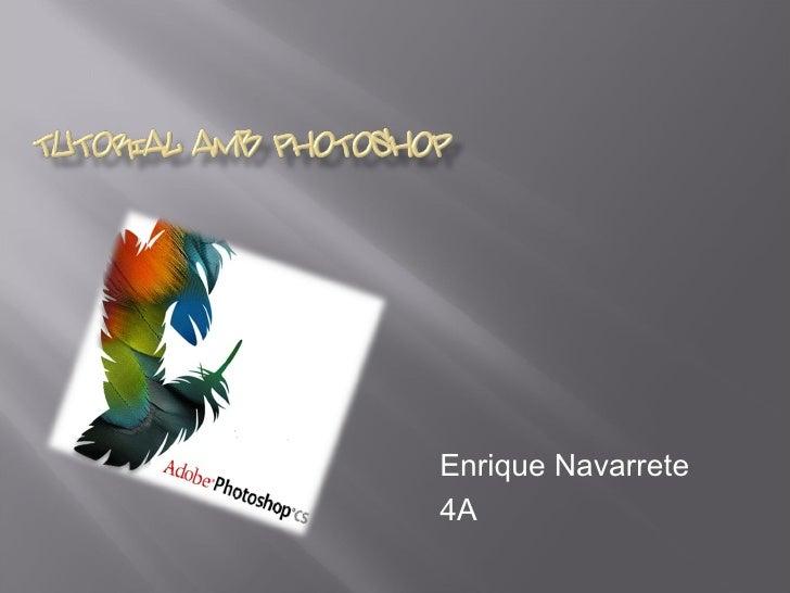 Presentacio Photoshop