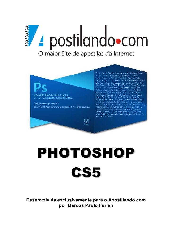 Photosho pcs5