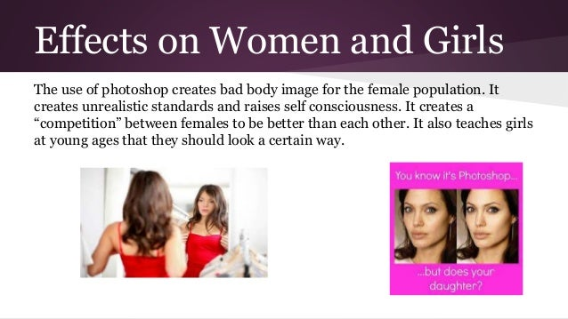 representations of women in the media unrealistic Media portrayal of beauty unrealistic these women have personal and if we reject their ideas then maybe we can help change the media's unrealistic.