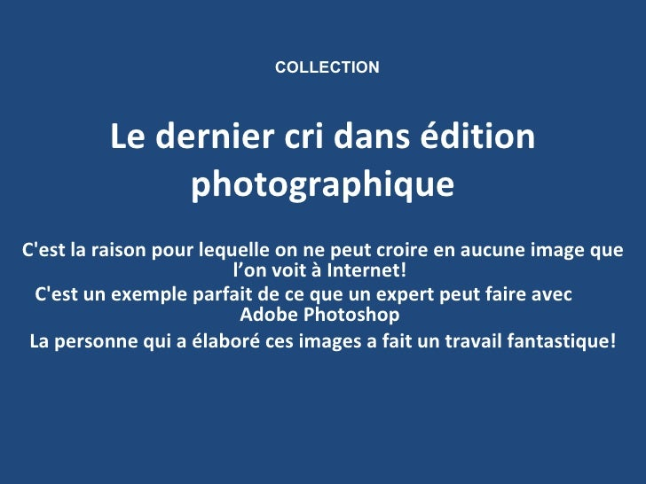 Photos Montages (thuydy)