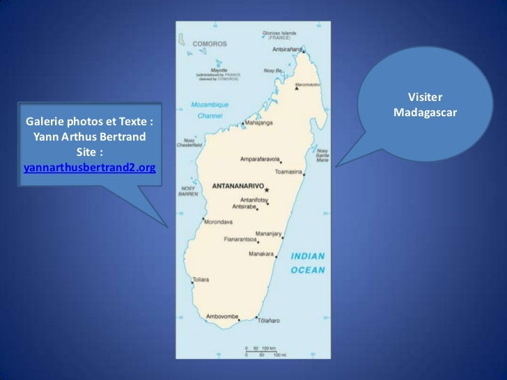 Visiter Madagascar<br />Galerie photos et Texte :<br />Yann Arthus Bertrand<br />Site : yannarthusbertrand2.org<br />