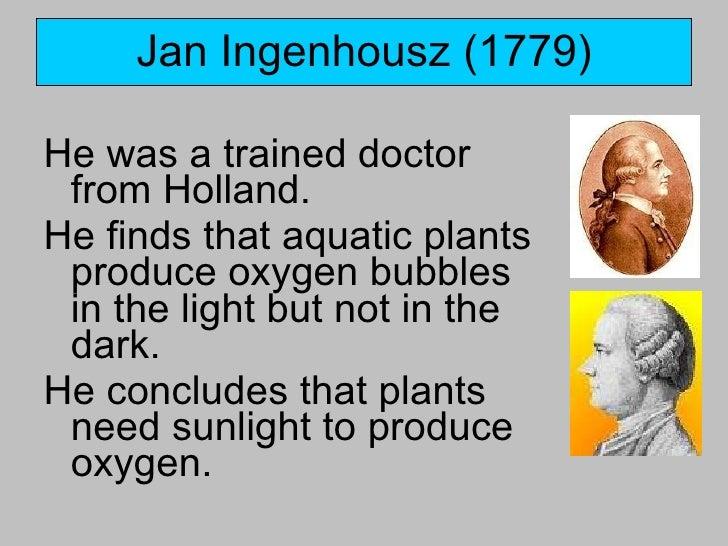 Jan Ingenhousz Facts >> jan ingenhousz   Imgurm