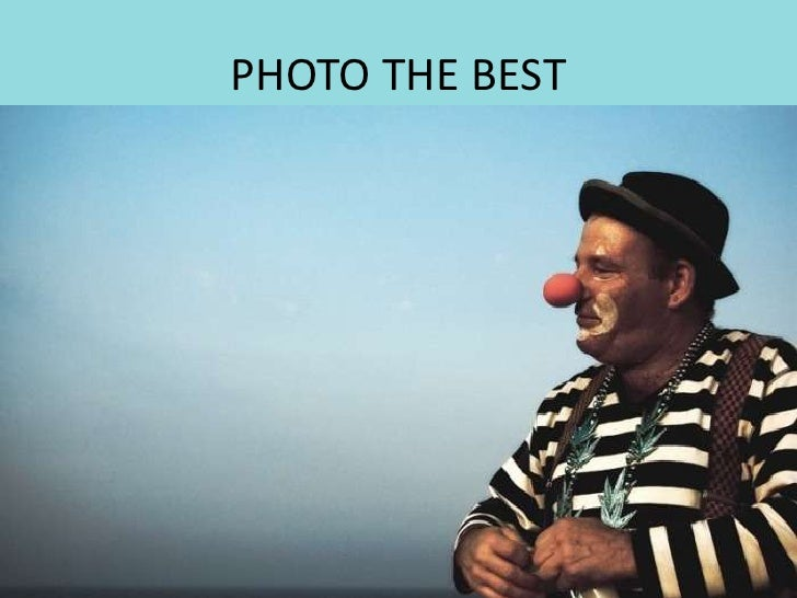 PHOTO THE BEST<br />