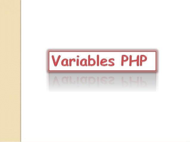 Primero abrimos el WampServer este es elservidor de PHPDespués abrimos el notepaddonde vamos a colocarnuestras variables y...