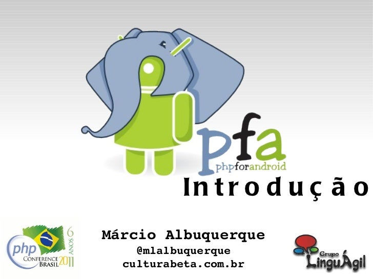 Php for Android