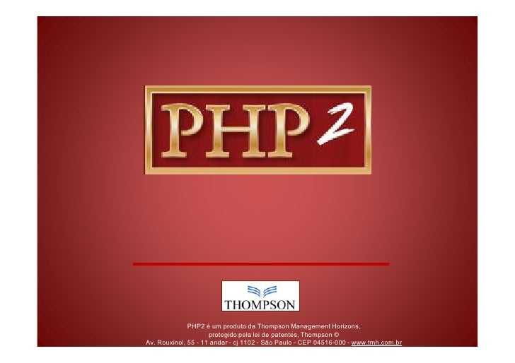 Php2 - Assessment