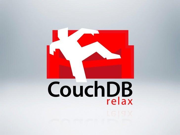 Advanced CouchDB phpday.it