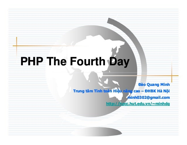 Php day4