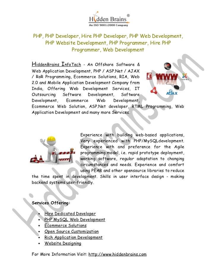 Php, hire php developer, web application development,  php web development, php website development, php programmer, web development, website development