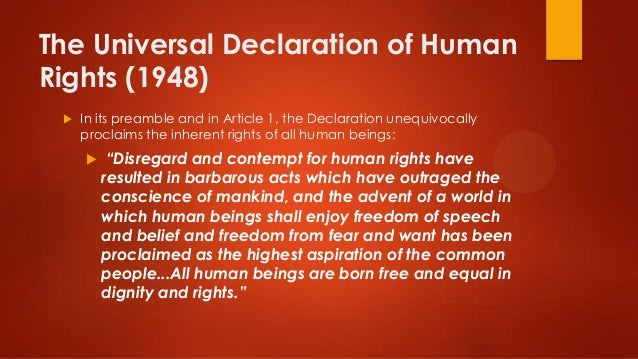 how to write an essay introduction about universal declaration of  universal declaration of human rights essay jacques 19 2016 on 10 1948 the general assembly of the united nations adopted and proclaimed the