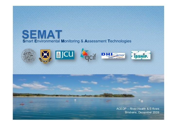 Ph semat overview